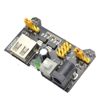 Breadboard Power Supply (Product ID 545043)